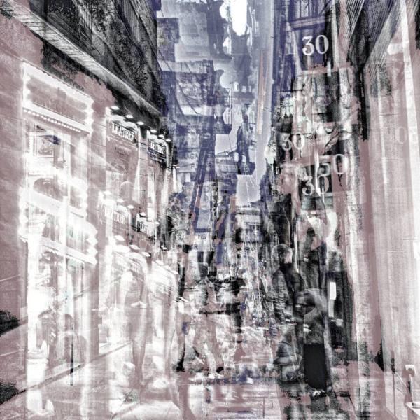 #CarrerDeLaBoqueria #BarriGòtic #CiutatVella #EU