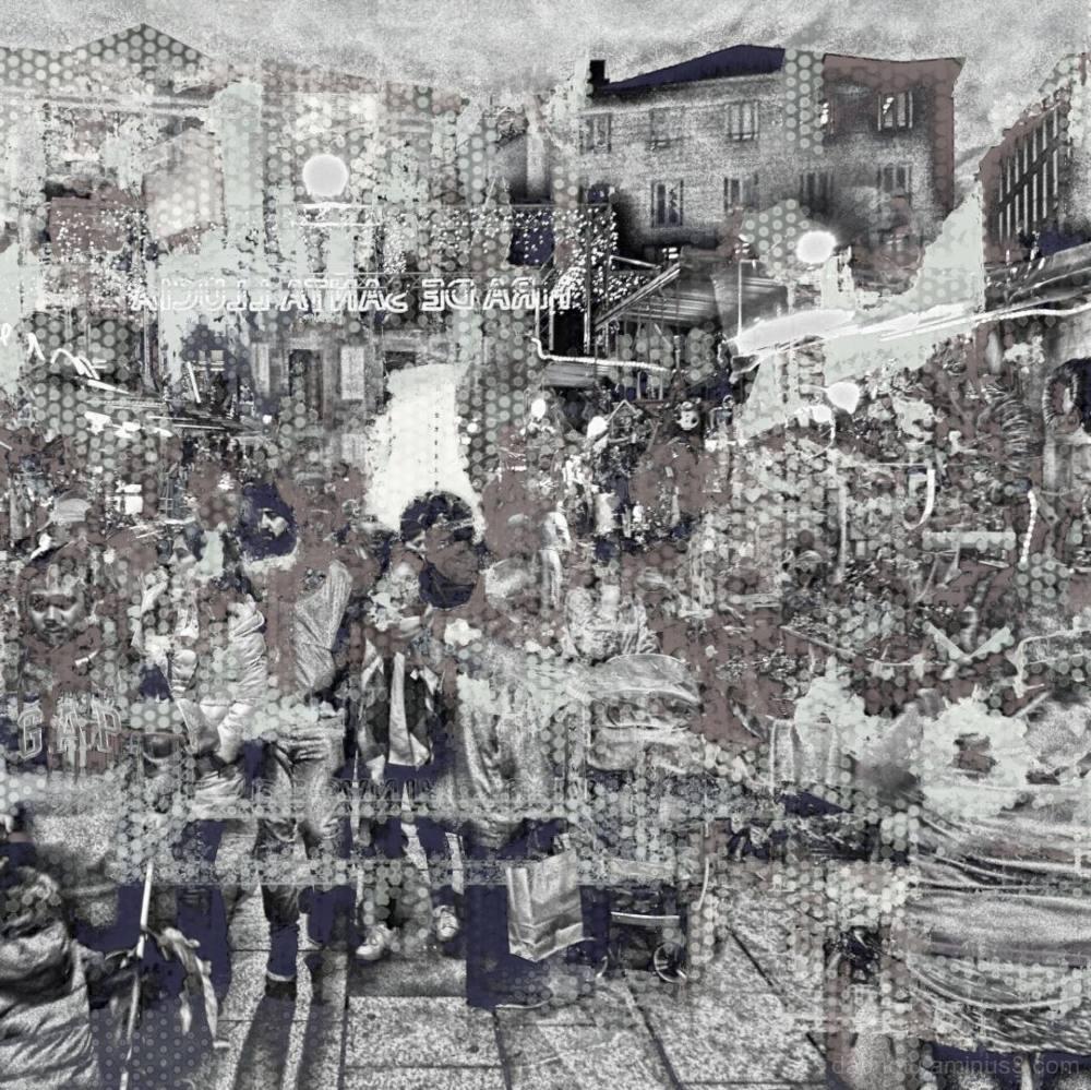 #AvingugdaDeLaCatedral #PlaçaNova #BarriGòtic #EU
