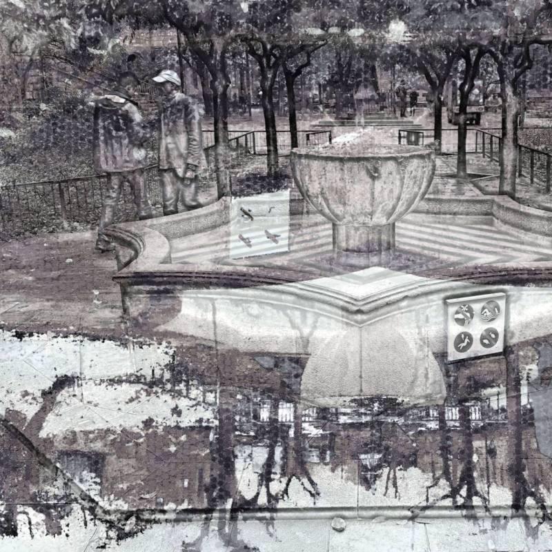 #JardinsDeRubióILluch #ElRaval #CiutatVella #EU