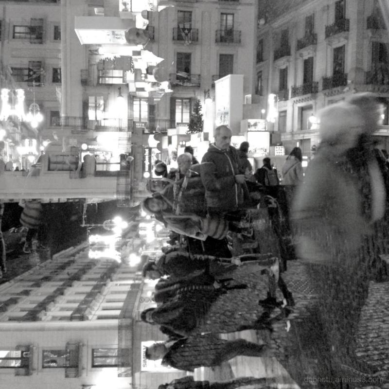 #PlaçaDeSantJaume #BarriGòtic #CiutatVella #EU
