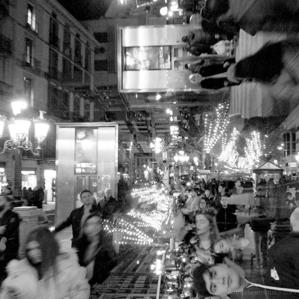 #LaRambla #CiutatVella #Barcelona #Catalunya #EU