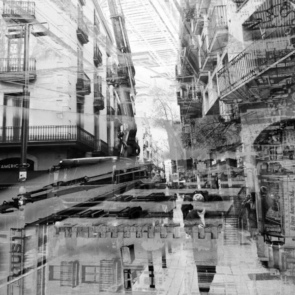 #CarrerDeLHospital #ElRaval #CiutatVella #Barcelon