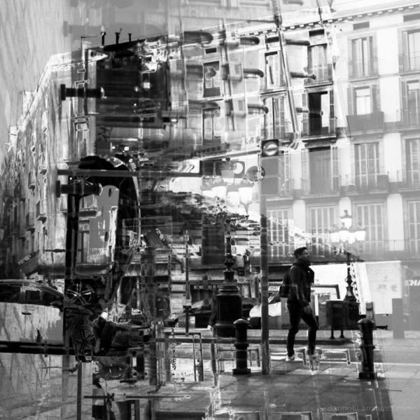 #PlaDeLaBoqueria #BarriGòtic #CiutatVella #EU