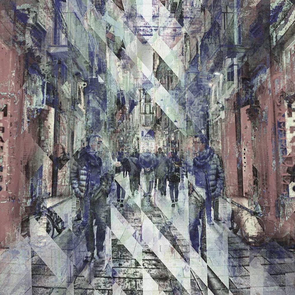 #CarrerDeLaLlibreteria #BarriGòtic #CiutatVella