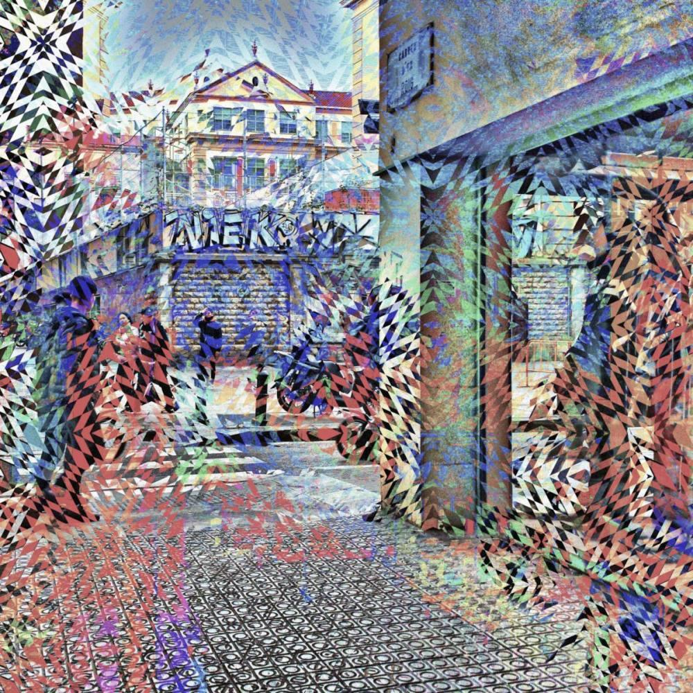 #CarrerDelCarmel #ElRaval #CiutatVella #Barcelona