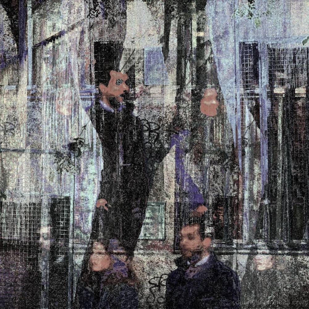 #AvingudaDeLesDrassanes #ElRaval #CiutatVella #EU