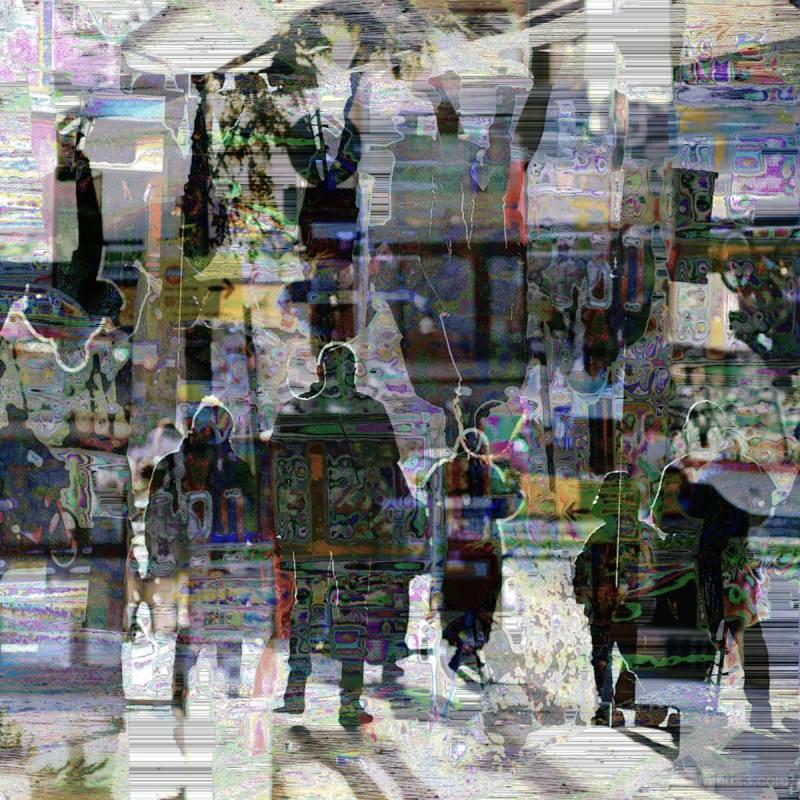 #PlaçaDeRaquelMeller #ElRaval #CiutatVella #EU