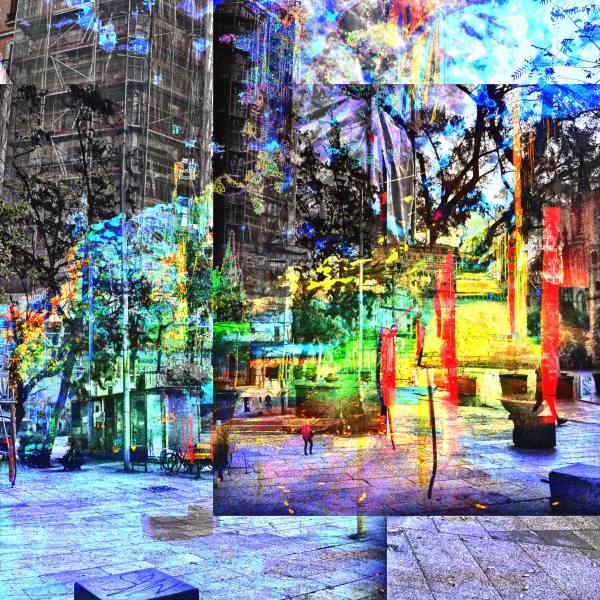 #PlaçaNova #BarriGòtic #CiutatVella #Barcelona #EU