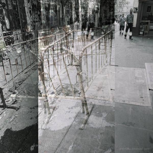 Street photography, Barcelona Catalunya España EU.