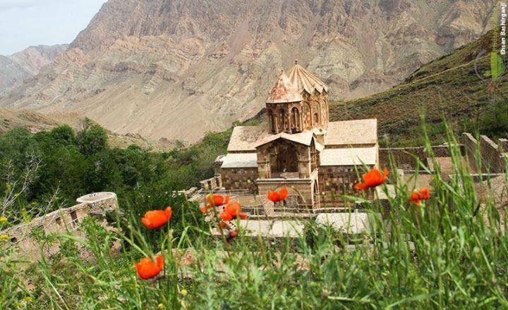 St. Stepanos Church