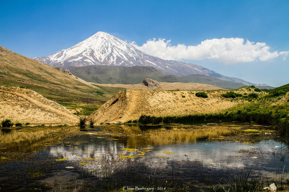 DAMAVAND MOUNT  ;)