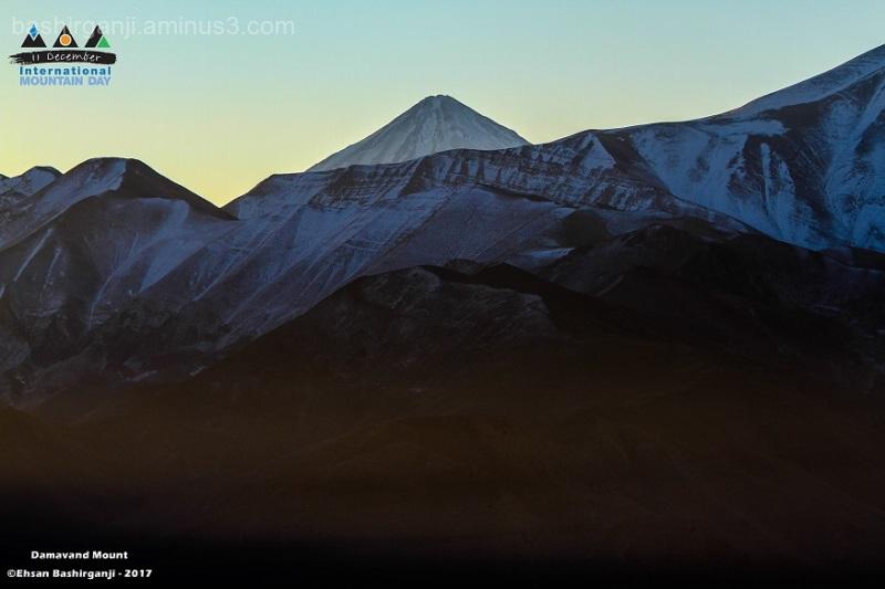 International Mountain Day ;)