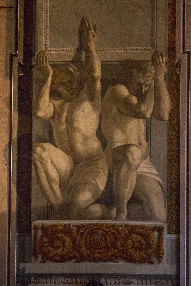 Pintura ou escultura!?