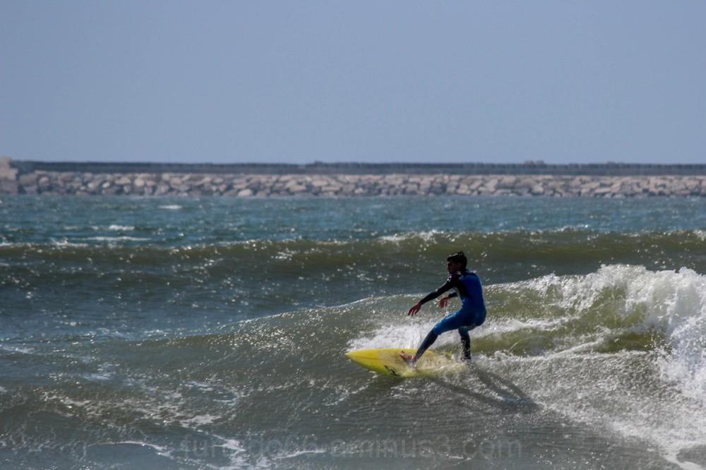 Rasga ondas