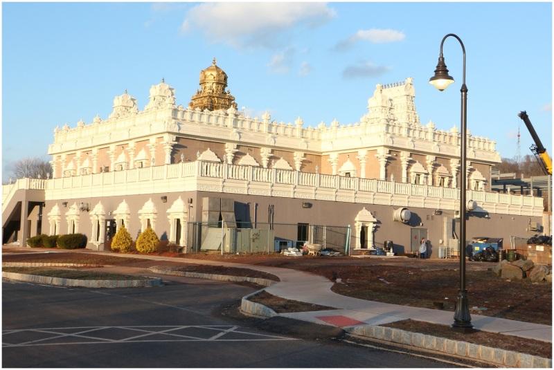 New Jersey Balaji Temple