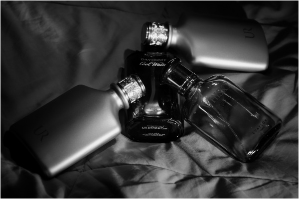 Perfumes .....