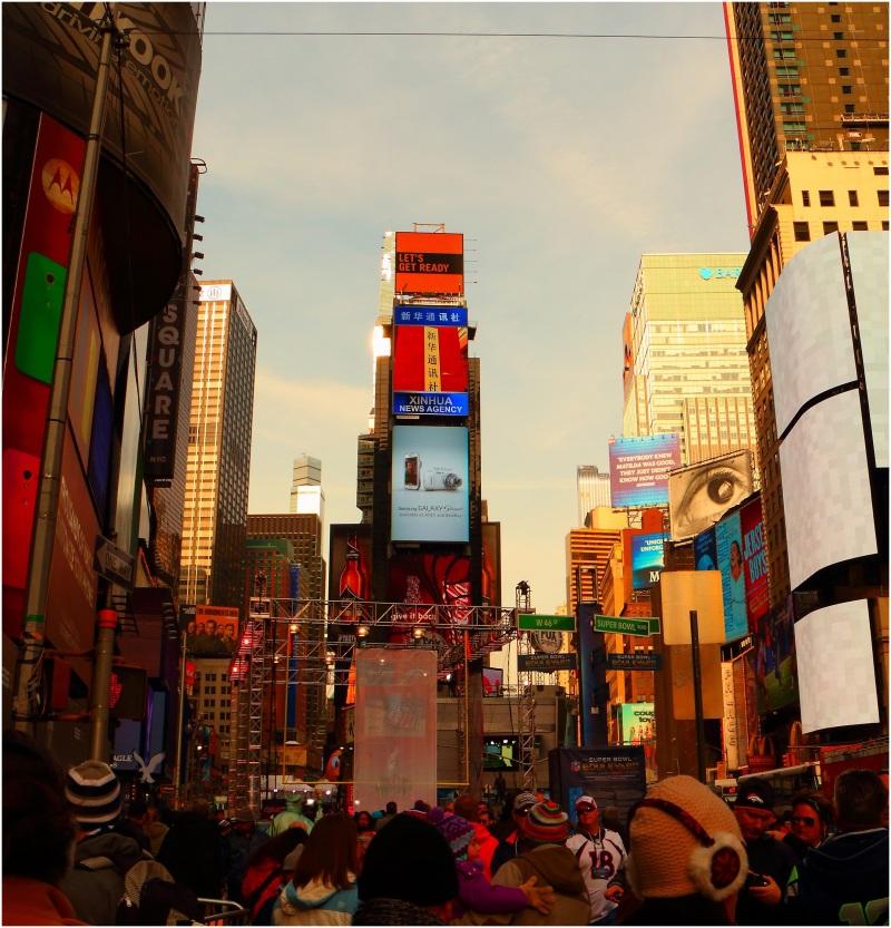 Beautiful New York City...3