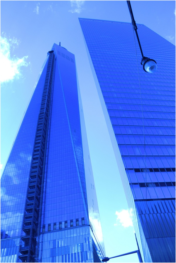 Nice View WTC - My Camera Blues