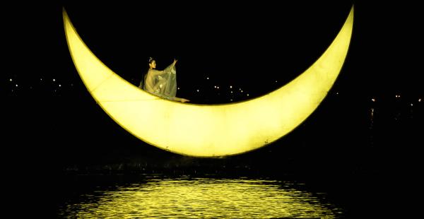 Décrocher la lune…