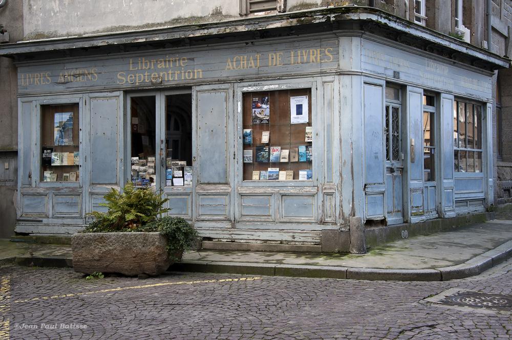 Librairie Septentrion