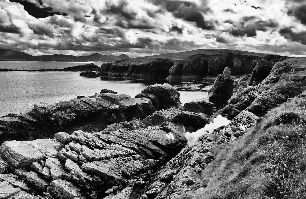 Innisdooey Island