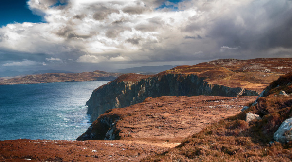 Horn Head Co. Donegal Ireland