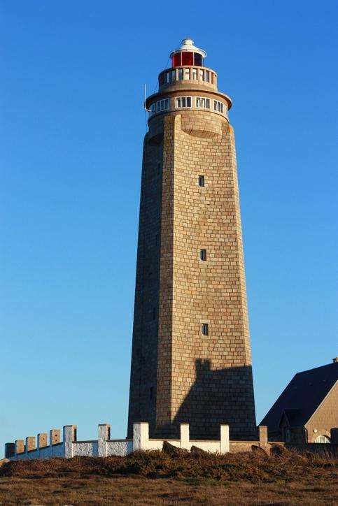 Le phare du cap Lévi