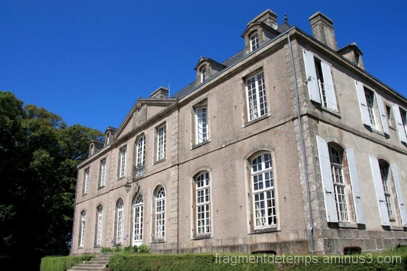Château de Carneville
