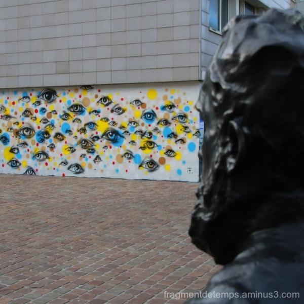 Le Mur Cherbourg , Jean Faucheur