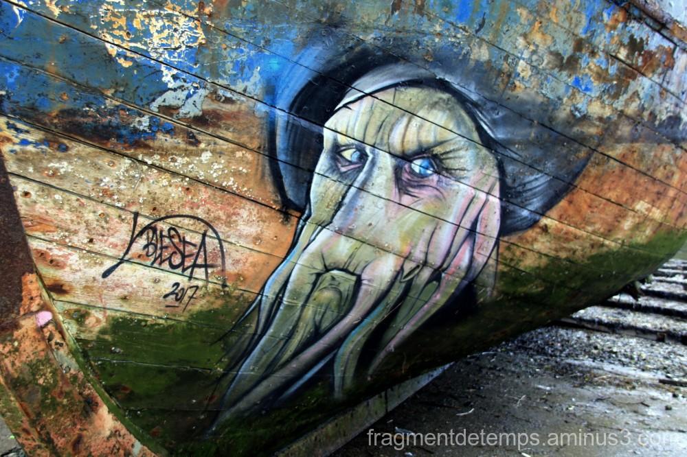 Davy Jones by Blesea