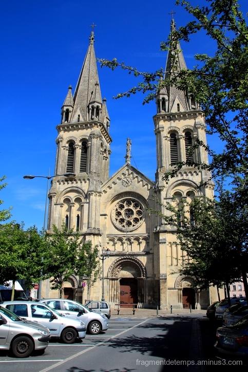 Eglise Notre-Dame-du-Vœu