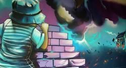 Graffiti #32