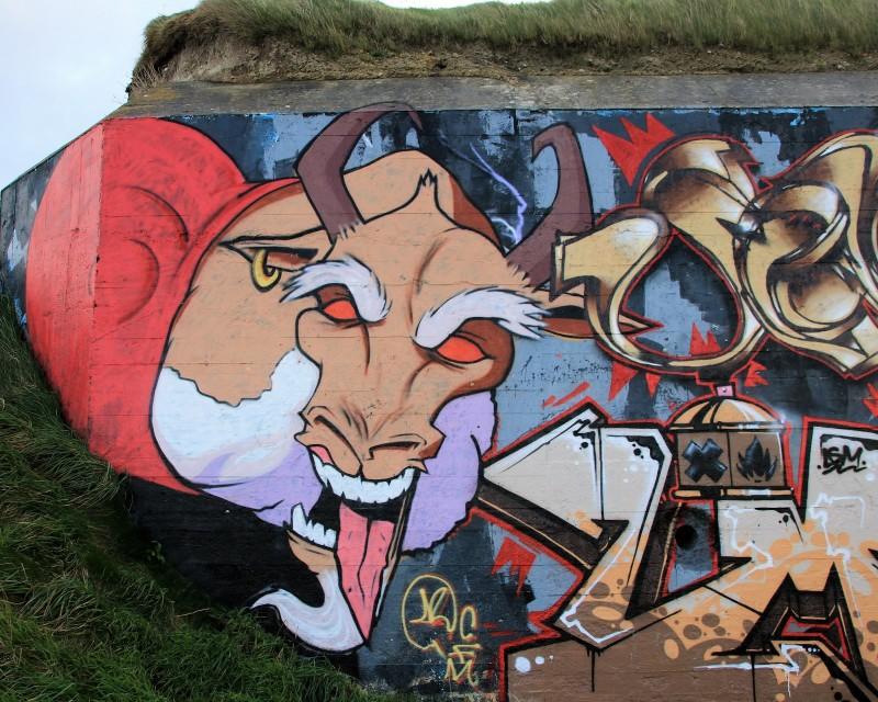 Graffiti #38