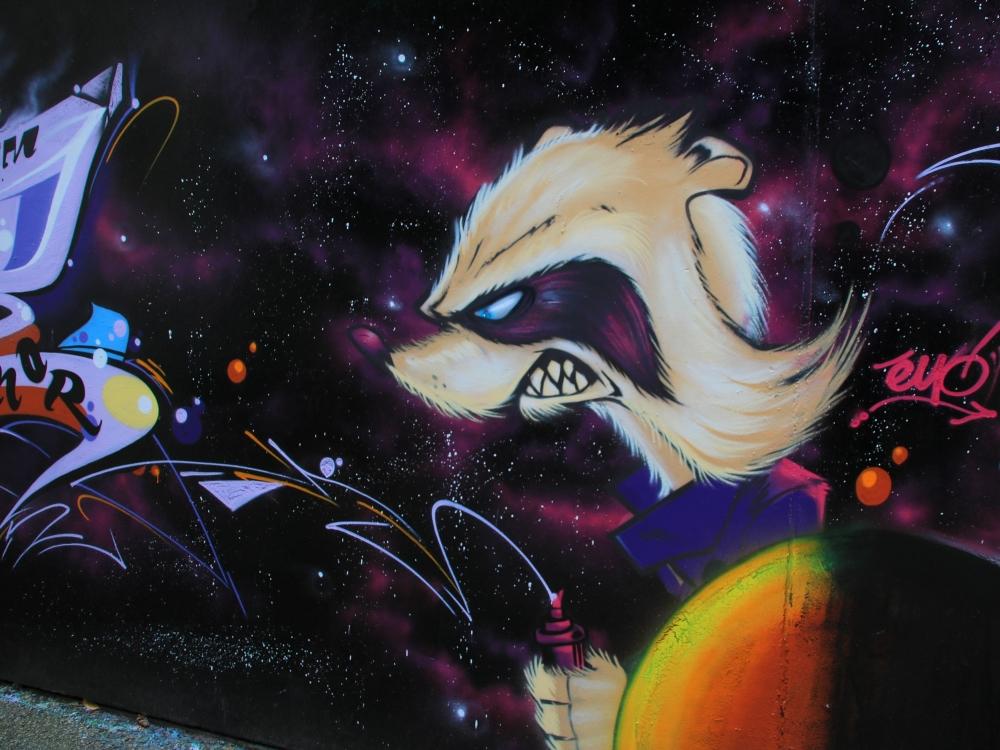 Graffiti # 43