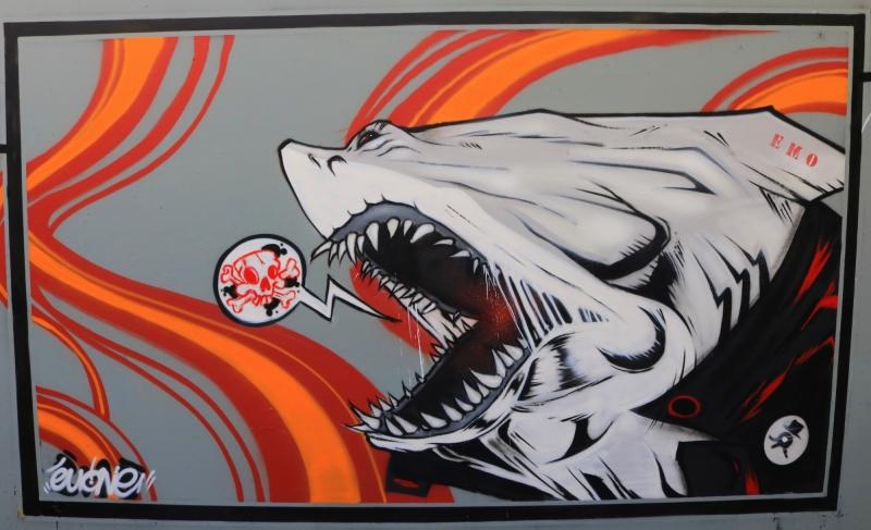 Graffiti # 49