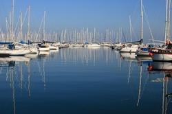 Port de plaisance, Cherbourg