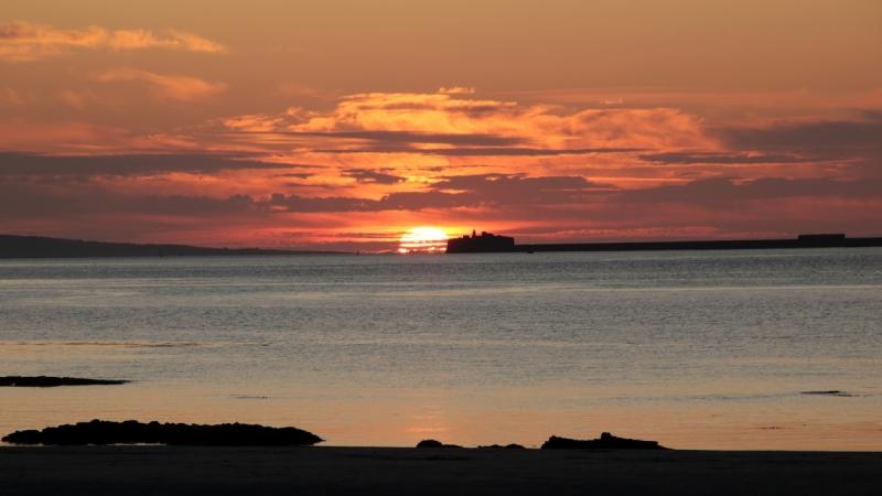 Sunset 23-08-19