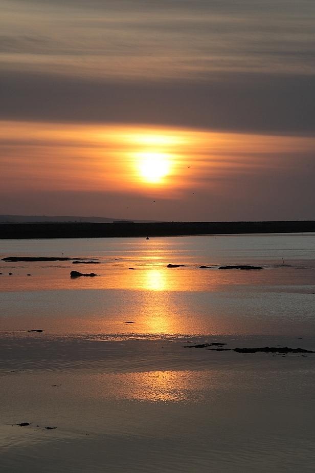 Sunset 21-08-19