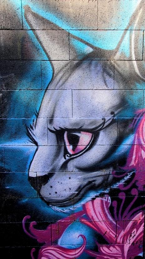 Graffiti #60
