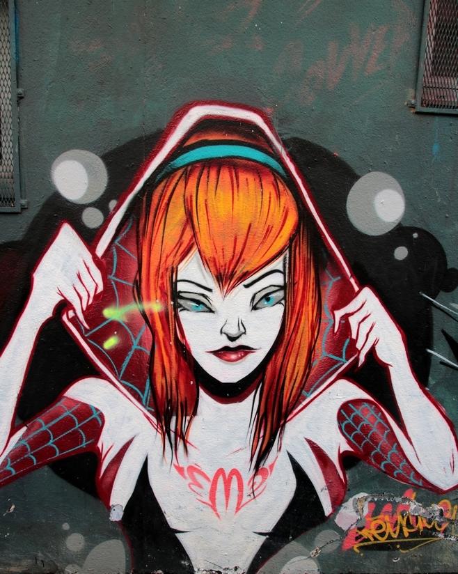 Graffiti #62