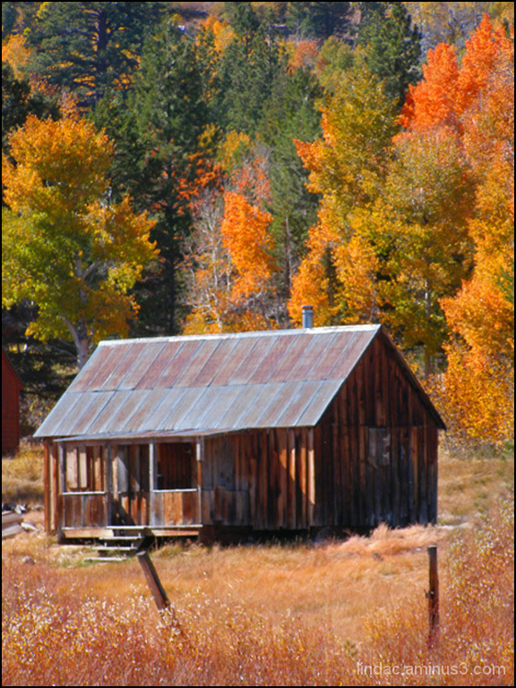 Fall Ranch, Hope Valley