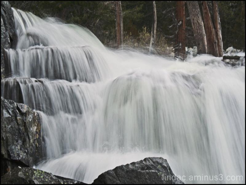 Eagle Falls, Tahoe