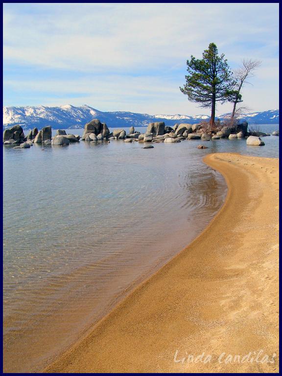 Northshore Tahoe