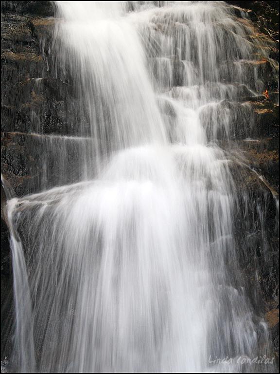 Alaska Waterfall 2