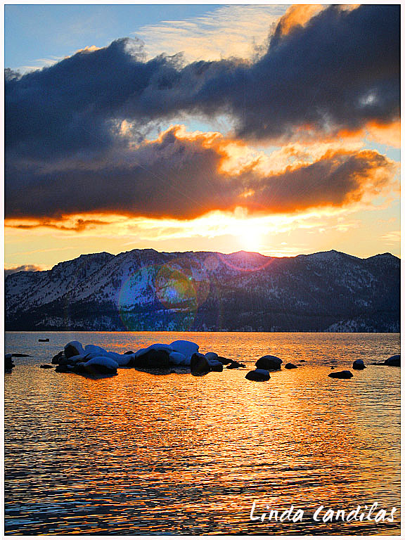 So. Lake Tahoe