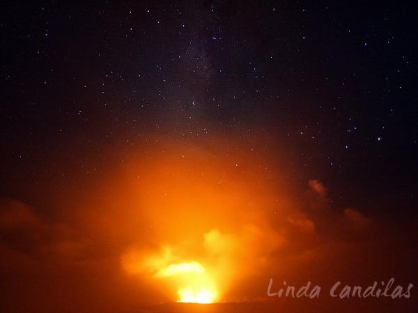 Kilauea Caldera, Big Island of Hawaii 2