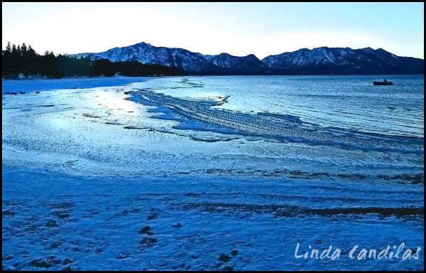 Sand & Ice