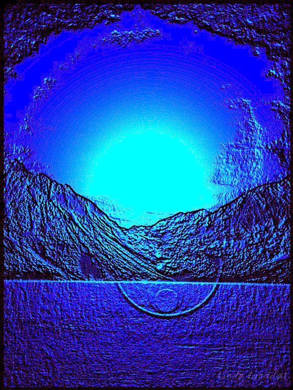 Frozen Sundoy