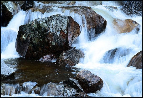 Bridalvail Creek 2