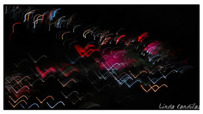Lights Across the City